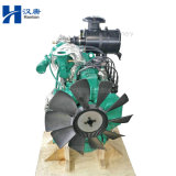 Motor de gas de Cummins 6LTCNG para grupo electrógeno