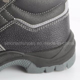 Обувь из натуральной кожи со стальным носком RS008f