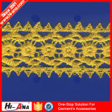 Одно Stop Solution для Top Quality африканского Chemical Lace Fabrics