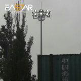 Mall 쇼핑 센터 Lighting를 위한 높은 Quality 15m~45m Customized High Mast Light