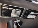 Поднимаясь Lifter вилки оборудования 3.5t тепловозный