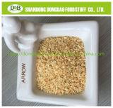 De Verpakking van het Karton van het knoflook Granule5-8mesh 25kg