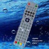 屋外LCD TV STB DVDの音声(LPI-W061)のための防水リモート・コントロール