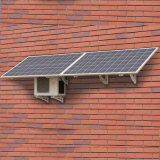 Acondicionador de aire solar casero alto rentable de Acdc 9000BTU del uso