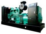 groupe électrogène diesel industriel de Cummins de l'alimentation 880kVA générale