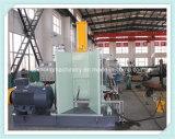 Misturador interno de borracha 75L da máquina de mistura