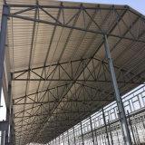Forme carrée de structure d'armature de tube de Birdhouse