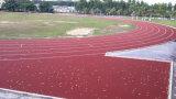 Resistência UV pista de corrida de borracha para Utilização no Exterior (400m 8 faixas de rodagem)