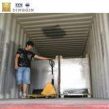 SS304 de Tank van het staal IBC met Goedkeuring ISO9001/Un