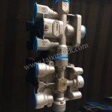 Четыре клапана защиты цепи Wg, HOWO9000360501/1 для A7