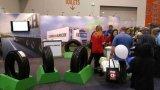Langer März-Radial-LKW-Reifen mit PUNKT Bescheinigung (LM126)