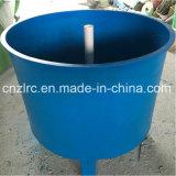 Venta Zlrc plástico de alta calidad GRP/FRP/Fish Tank de fibra de vidrio