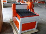 Router personalizado 1212 do CNC da máquina de gravura do anúncio e do Woodworking