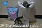 Büschel-und Geruch-Steuerbentonit-Katze-Sänfte verwendet für Katzen