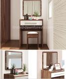 Estrelas quarto móveis define combinação (Bed&roupeiro&Noite stands)