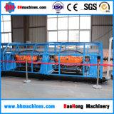 Jgb 630/1+6 машин Stranding скипа для стренги провода 7, алюминиевого провода, медного провода, и стального провода