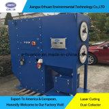 Estrattore centrale del vapore del laser di potere per la tagliatrice del laser