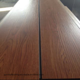 China-Hersteller-hölzerner Blick-Vinylbodenbelag