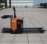 China Factory Price Offer 2.5t Electric Pallet Truck (CBD25)