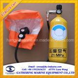 15min Eebd Fire Fighting Equipment Emergency Escape Breathing Device