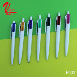 School Supply Gift Pen Plastique Promotion de stylo à vendre