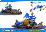Рабат ягнится оборудование спортивных площадок корабля пирата напольное (YL-H071)