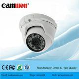1/3' 1080P Vandalproof IR 돔 CCTV 감시 카메라