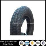 一輪車のための14インチのタイヤそして内部管3.50-8