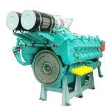 Googol Power Diesel Generator 2250kVA für Electricity Power Plant