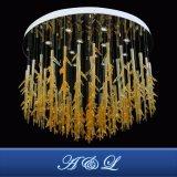 Personnalisés lustre de plafond pour l'hôtel L'éclairage de projet