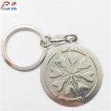 Kundenspezifisches Liebes-Inner-Form-Metall Keychain
