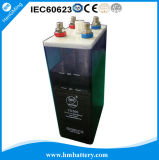 Ni-Technicien batteries de fer au nickel de fer au nickel 1.2V 500ah