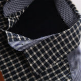 Les hommes de Hotsale amincissent les chemises de coton en bonne santé