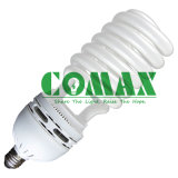 T4 CFL Half Spiral Series Lâmpada de economia de energia
