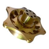 Factory-Custom-Made-Service-Bass-Steel-Aluminum-Metal-CNC-Turning-Parts avec une haute qualité