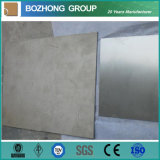 Placa de titânio ASTM F67