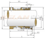 Het mechanische Equivalent van Verbindingen (KL112) aan de Verbindingen van de Pomp van Burgmann van de Adelaar