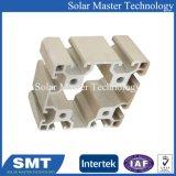Panneau solaire en aluminium avec rail de fixation des prix d'usine
