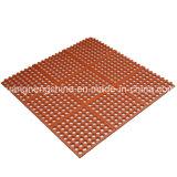 Couvre-tapis en caoutchouc d'hôtel, couvre-tapis antidérapage de cuisine, anti couvre-tapis en caoutchouc de glissade