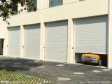 Автоматическая дверь гаража штарки ролика алюминиевого сплава
