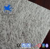 Легкий вес изделий из стекловолокна измельченной ветви коврик