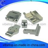 高精度CNCの機械化の部品をカスタマイズしなさい