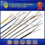 Tipo cable de la alta calidad J de alambre del termocople