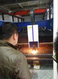 Macchina per il taglio di metalli del laser della fibra