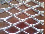 Diamante hexagonal de acero galvanizado / /El Aluminio Metal Expandido de hoja de Panel de malla de alambre