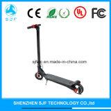 耐震性の6.5inch電気折るスクーター