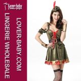 Costume sexy adulto di Halloween (L15164)