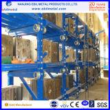 Rack de tiroir métallique populaire et de bonne mine / Rack de moules en acier