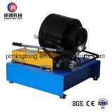 Férula flexible de la mano de la máquina engastado/Plegador de hasta 2 pulgadas Mingtong