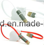 1 Data Cable Multi Function Data Transfer Cable에 대하여 철회 가능한 2